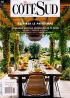Maisons Cote Sud Magazine Issue NO 188