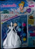 Disney Princess Create Collec Magazine Issue NO 11