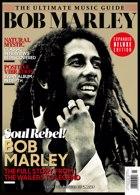 Uncut Ultimate Gde Series Magazine Issue FEB 21