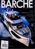 Barche Magazine Issue NO 1