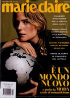 Marie Claire Italy Magazine Issue 02