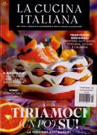 La Cucina Italiana Magazine Issue NO 21001