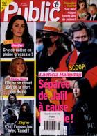Public French Magazine Issue 15