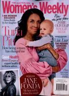 Australian Womens Weekly Magazine Issue 10
