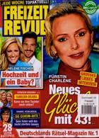 Freizeit Revue Magazine Issue 05