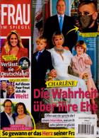 Frau Im Spiegel Weekly Magazine Issue 05