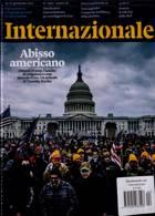 Internazionale Magazine Issue 92