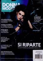 Donna Moderna Magazine Issue 05