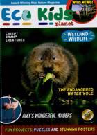 Eco Kids Planet Magazine Issue N76