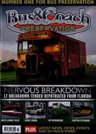Bus And Coach Preservation Magazine Issue MAR 21