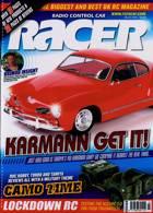 Radio Control Car Racer Magazine Issue MAR 21