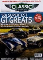 Classic & Sportscar Magazine Issue 03