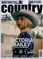 Country Music People Magazine Issue FEB 21