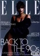 Elle Magazine Issue 03