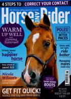 Horse & Rider Magazine Issue 98