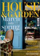 House & Garden Magazine Issue MAR 21