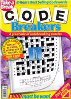 Take A Break Codebreakers Magazine Issue NO 2