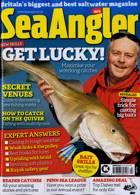 Sea Angler Magazine Issue NO 593