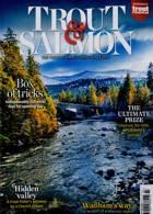 Trout & Salmon Magazine Issue MAR 21