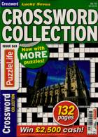 Lucky Seven Crossword Coll Magazine Issue 63