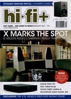 Hi Fi Plus Magazine Issue 92