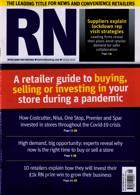 Retail Newsagent Magazine Issue 06