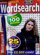 Family Wordsearch Magazine Issue NO 364
