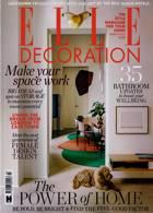 Elle Decoration Magazine Issue 03