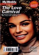 My Weekly Pocket Novel Magazine Issue NO 2023
