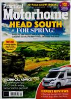 Practical Motorhome Magazine Issue APR 21