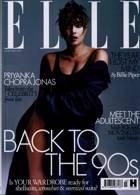 Elle Travel Edition Magazine Issue 03