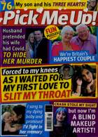 Pick Me Up Magazine Issue 11/02/2021