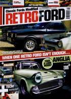 Retroford Magazine Issue MAR 21