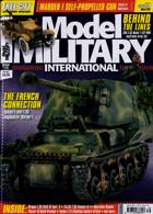 Model Military International Magazine Issue 79