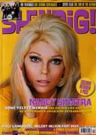 Shindig Magazine Issue 12