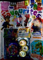 Fun To Learn Favourites Magazine Issue NO 401