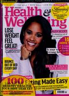 Health And Wellbeing Magazine Issue MAR 21