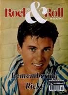 Uk Rock N Roll Magazine Issue 02