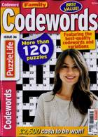 Family Codewords Magazine Issue 36