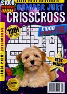 Bumper Just Criss Cross Magazine Issue NO 93