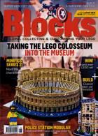 Blocks Magazine Issue NO 76