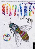Lovatts Inklings Magazine Issue NO 15