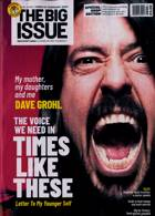 The Big Issue Magazine Issue NO 1447