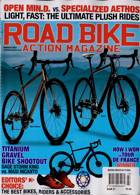 Road Bike Action Magazine Issue MAR 21