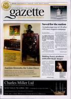 Antique Trades Gazette Magazine Issue 06/02/2021