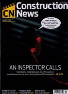 Construction News Magazine Issue 29/01/2021