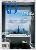 Architectural Digest  Magazine Issue FEB 21