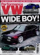 Performance Vw Magazine Issue MAR 21