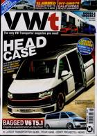 Vwt Magazine Issue MAY 21