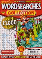 Everyday Wordsearches Coll Magazine Issue NO 113